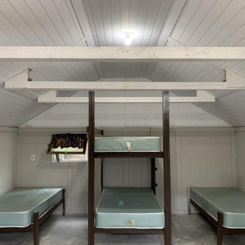 Beteau-interior
